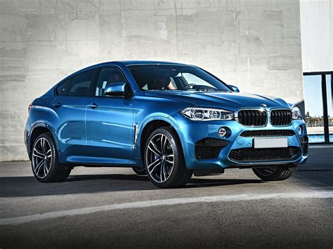 cars bmw x6 2016 bmw x6 m price photos reviews features