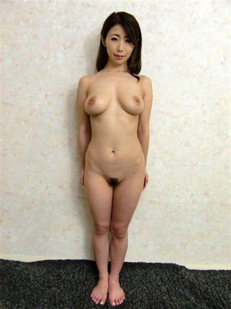 Yumi Kazama Nude