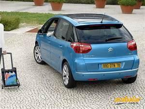 C4 Picasso 2009 : 2009 citroen c4 picasso grand 1 6 hdi sxpk mcp ~ Gottalentnigeria.com Avis de Voitures
