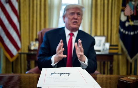 bureau president signed 96 laws in 2017 here is what they do and how