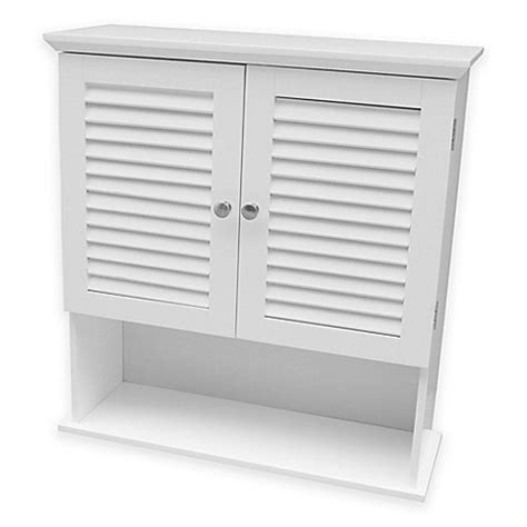 Bathroom Cabinets Bed Bath And Beyond by Summit Wall Cabinet Bed Bath Beyond