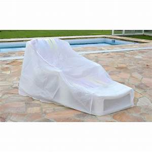 Bache De Protection Transparente : housse plastique transparente pour bain de soleil ~ Dailycaller-alerts.com Idées de Décoration