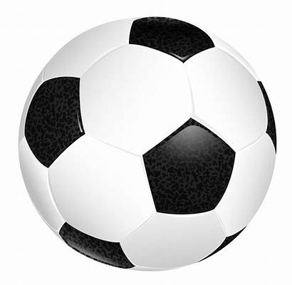 Soccer Ball Cliparts Transparent Clipart Attribution Forget