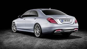 Mercedes Class S : 2018 mercedes benz s class amg maybach models revealed photos 1 of 39 ~ Medecine-chirurgie-esthetiques.com Avis de Voitures