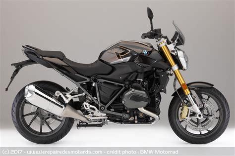 bmw motorrad gamme  les nouveaux coloris motostation