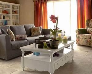 Comment Aménager Son Salon : quelques conseils pour bien am nager son salon style ~ Premium-room.com Idées de Décoration