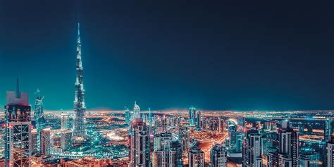 telecom review dubai future accelerators shaping  future