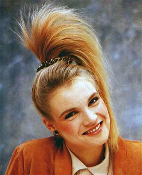 10 hairstyles from the 80 s we hope not to see in 2015