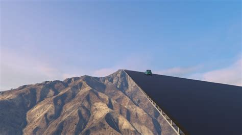 mount chiliad road gta5 mods