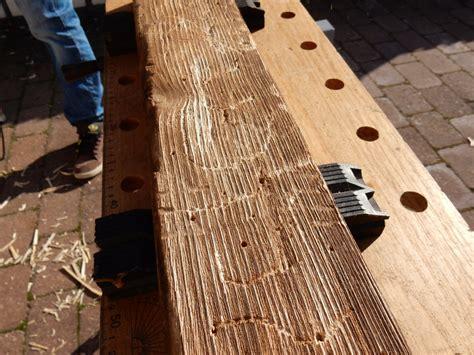 Holz Auf Alt Trimmen holz auf alt trimmen aussenk che selbst bauen wokk che outdoork che