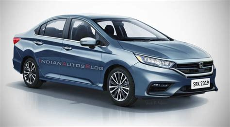 Honda City 2020 by Proje 231 227 O Novo Honda City 2020