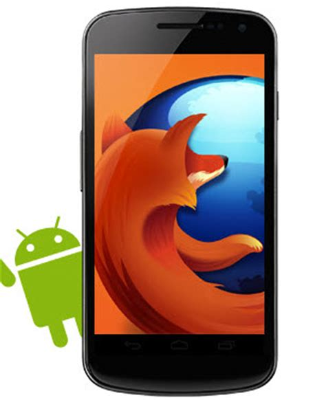 firefox for android firefox facts mozilla press centre uk