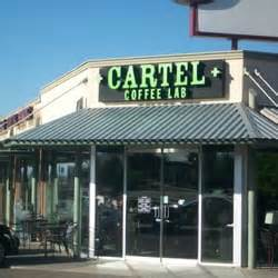 Born in the desert, cartel coffee lab brings with them a decade of experience sourcing and roasting some of the world's most exciting coffees. Cartel Coffee Lab (formerly Avenue Coffee)