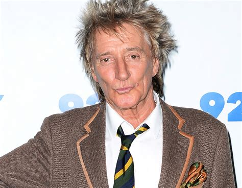 Drunk Driver Crashes Into Rod Stewart's Mailbox  Page Six