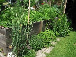 Hochbeet Bepflanzen Im 1 Jahr : hochbeet aus holz bauen und bepflanzen ~ Frokenaadalensverden.com Haus und Dekorationen