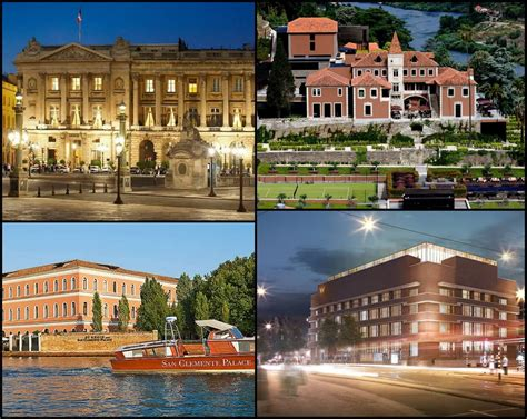 here are the 10 most anticipated luxury hotel openings in europe for 2015
