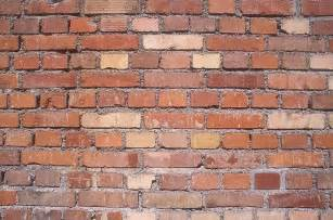 Brick Wall Print