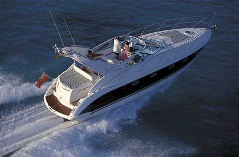 fairline targa  top speed