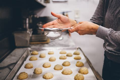 This is the perfect recipe! Genevieve's Christmas Mexican Wedding Cookies Recipe