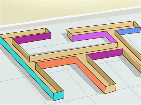 build  mouse maze  steps  pictures wikihow