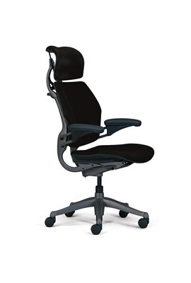 humanscale freedom chair ergonomic executive office chairs