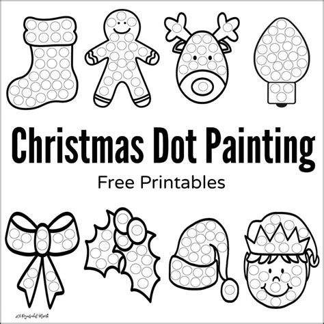 kidiparty  easy christmas craft ideas   toddler