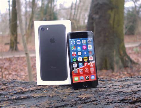 iphone se ebay kleinanzeigen mehr drin als gedacht das iphone 7 im test deathmetalmods