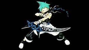 Black Star Soul Eater Wallpapers - Wallpaper Cave