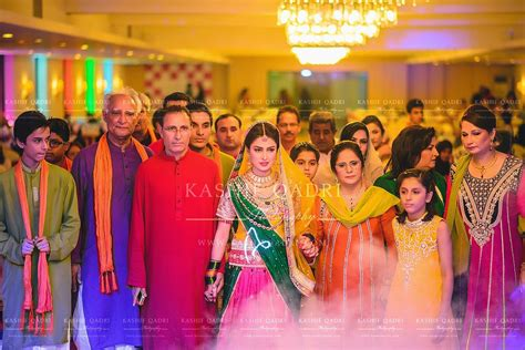 ayeza khan  danish taimoor mehndi celebrations mayoon frills