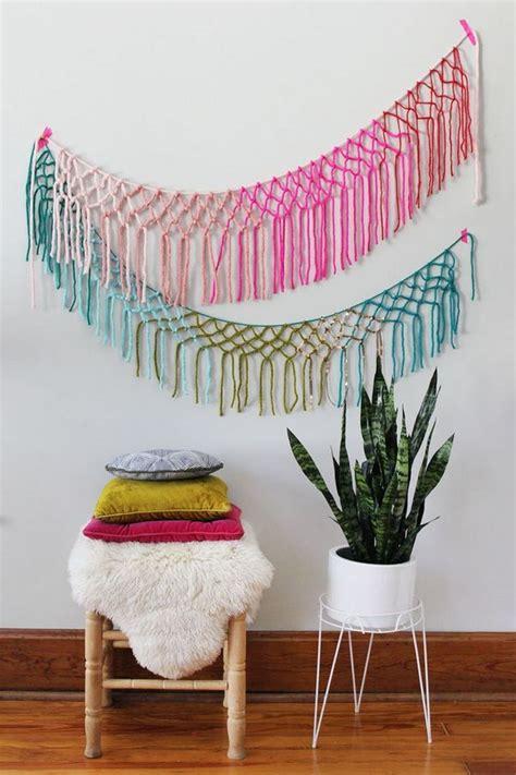 cute diy yarn crafts   wait