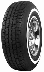 american classic whitewall tires discount white walls With goodyear marathon 215 75r14 white letter