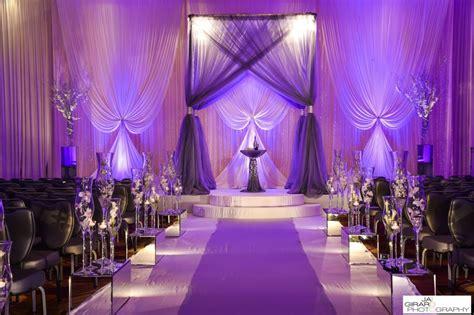 Jewish Wedding Ceremony Wedding Flowers And Decorations