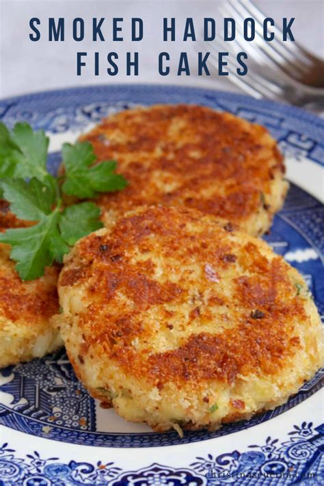 Visit the waitrose website for more rice recipes and ideas. Smoked Haddock Fish Cakes (Finnan Haddie and Potato Cakes ...