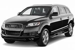 Audi 7 Places : 2014 audi q7 reviews and rating motor trend ~ Gottalentnigeria.com Avis de Voitures