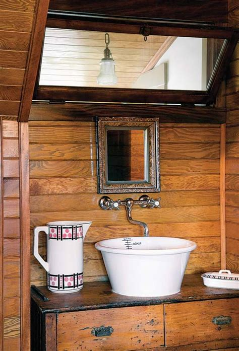 create  vintage inspired vessel sink restoration