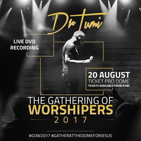 In a season where there's a deeper yearning for new songs, award winning gospel artist dr tumi stands out as one who writes songs that are relevant. Gospel Singer Dr Tumi Goes Global With New Deal