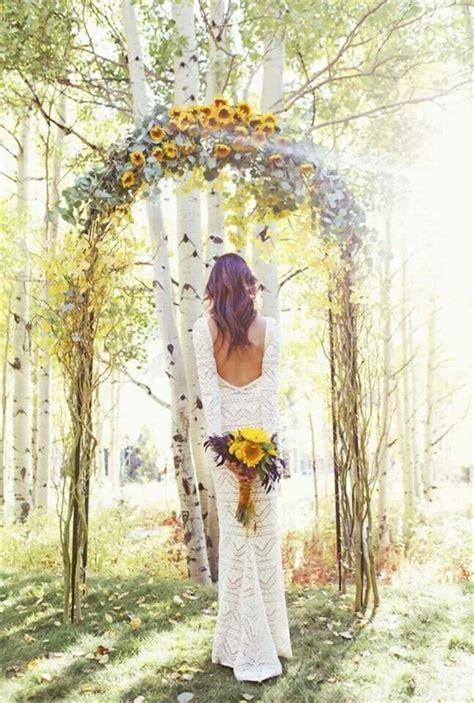 Bohemian Wedding Ideas For Your Free Spirited Side Boho