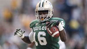 Baylor My Chart Sign In Scouting The Draft Tevin Reese Wr Baylor Gang Green