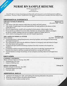 Entry Level Nurse Resume Sample Genius Within New Grad Rn