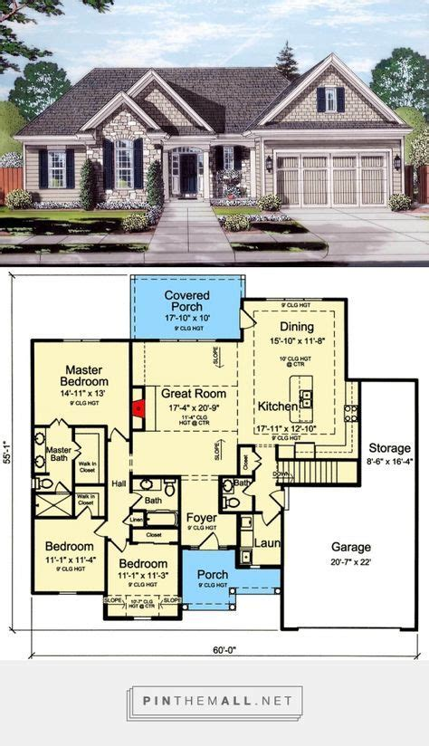 level  bed open concept house plan   architectural design house plans open concept