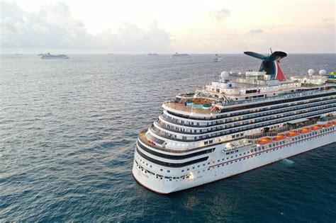 Carnival Confirms Sister-Ship to Mardi Gras, Announces ...