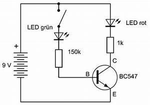 Transistor Basiswiderstand Berechnen : elektronik adventskalender08 ~ Themetempest.com Abrechnung