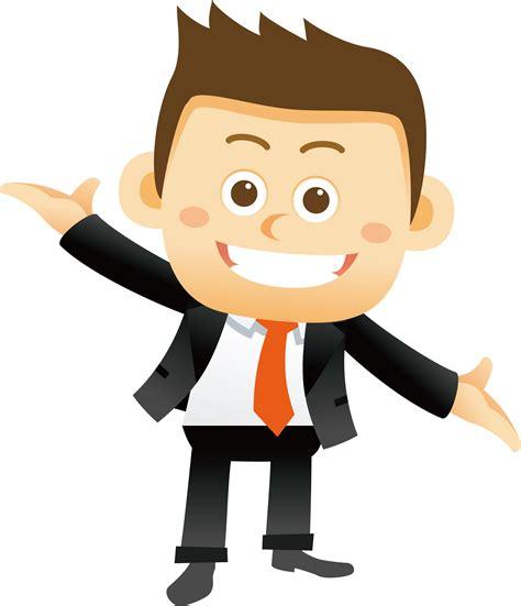 animated clipart happy person   cliparts
