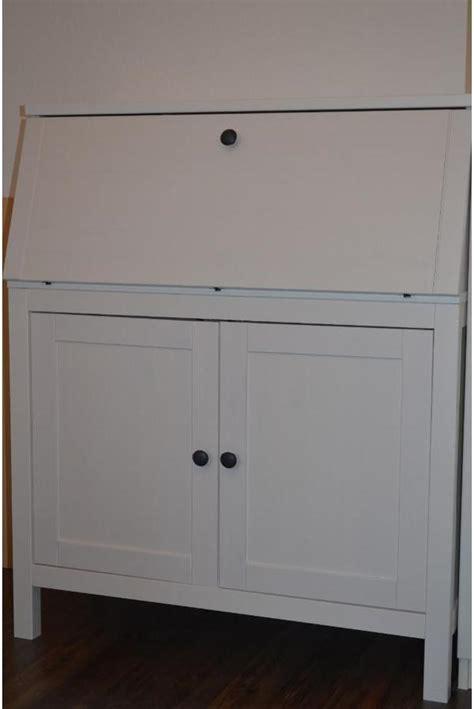 Ikea Hemnes Sekretär Weiß sekret 228 r hemnes ikea wei 223 in berlin ikea m 246 bel kaufen