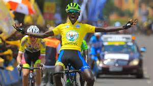 Rwanda finds sporting niche in cycling | The New Times ...