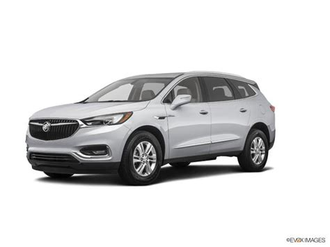Perry Buick by 2019 Buick Enclave For Sale In Perry 5gaerbkw2kj209053