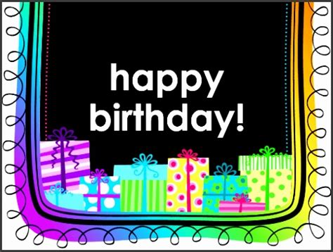 microsoft publisher birthday card templates