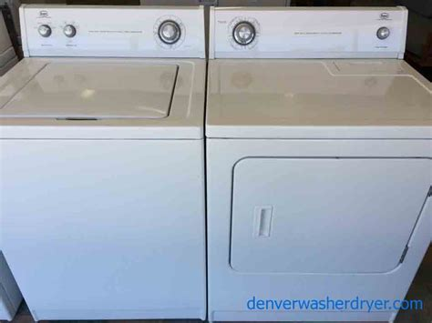 whirlpool washer large images for roper washer dryer by whirlpool