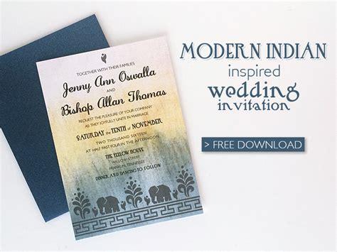 kitchen design templates free diy modern indian wedding invitation print