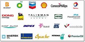 The gallery for --> Oil And Gas Company Logos With Names